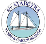 Sun Charters: The Good Ship Atabeyra Logo